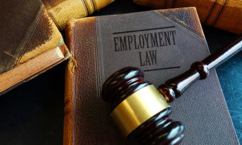 Differences in Employment Law by State in D.C. Metro