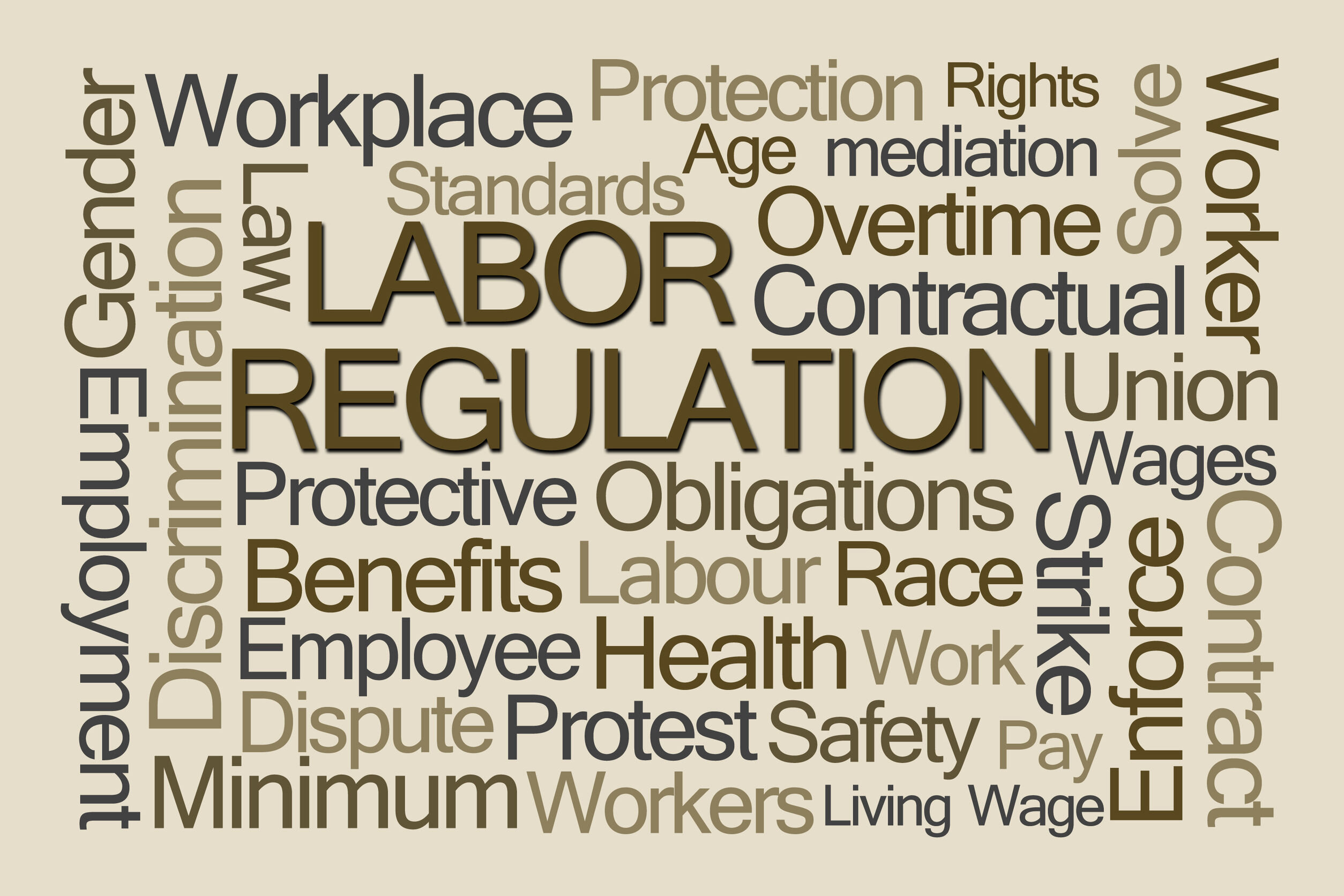 Union Vs. Nonunion: Differences in Benefits for Workers