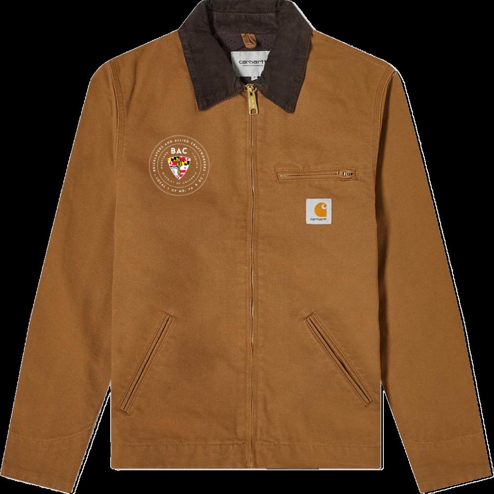 Jacket Giveaway!
